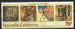 Nouvelle Caledonie 1999  N. 805 MNH Cat. € 2.10 - Nuova Caledonia
