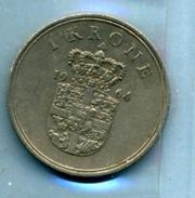 1964 1 COURONNE - Denmark