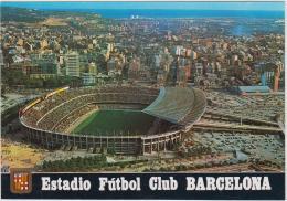 AK - Estadio  Futbol Club Barcelona - 60iger - Fussball