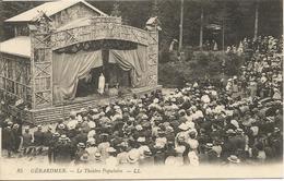 GÉRARDMER  -   Le Théâtre  Populaire - Gerardmer