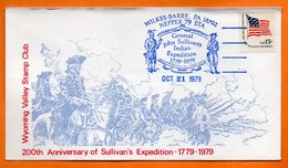 U S A  INDIEN   1979 Lettre Entière N° BB 894 - American Indians