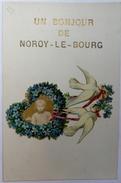 CPA - 70 - Noroy Le Bourg - RARE!! - Autres Communes