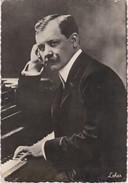 Cartolina-rd - Franz Lehar - Austro-Hungarian Composer RS881 - Andere