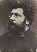 Cartolina-GEORGES BIZET DA PARIGI, COMPOSITORE E PIANISTA. - Italie