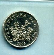 1993  50 LIPA - Croatie