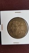 EURO : 1 Euros Ville De BORDEAUX 1998 - Essais Privés / Non-officiels