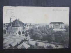 AK STOCKERAU 1918 ///  D*22098 - Stockerau