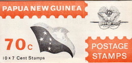 Papua New Guinea Landscapes Booklet - Papua New Guinea