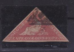 CAP DE BONNE ESPERANCE  No 3 COTE: 275 EUROS BEAU - Cape Of Good Hope (1853-1904)