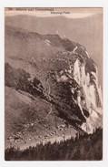 Suisse - Wengen - Lauterbrunnen - CPA - Mürren Und Gimmelwald - Schynnige Platte - B.E - BE Berne