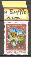 Wallis Und Et Futuna 2009 Annee Du Buffle Jahr Des Ochsen Michel No. 994 MNH Postfrisch Neuf - Wallis Und Futuna