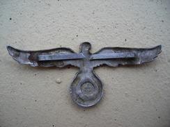 Insigne De Casquette - 1939-45