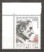Wallis Und Et Futuna 2009 Louis Braille Michel No. 986 MNH Postfrisch Neuf - Wallis Und Futuna