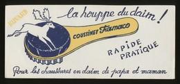 Buvard - FAMACO Coussinet - Buvards, Protège-cahiers Illustrés