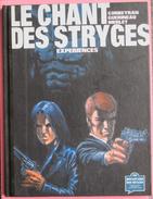 Guerineau - Le Chant Des Stryges Tome 4 - BD Tirage Limité - Livres, BD, Revues