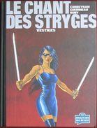 Guerineau - Le Chant Des Stryges Tome 5 - BD Tirage Limité - Livres, BD, Revues
