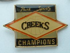 PIN´S CREEKS BASEBALL - Baseball