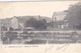 Comblain-la-Tour - Bords De L'Ourthe (Bertels, 1904)