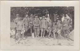 Cartolina- Postale Della Prima Guerra Mondiale. - Italie