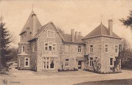 Cierreux Par Bovigny (château, 1922) - Gouvy
