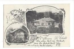 16276 - Bienne Le Chalet Biel - BE Bern