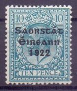 Irland Mi. 35 * - Ansehen!! - 1922 Governo Provvisorio