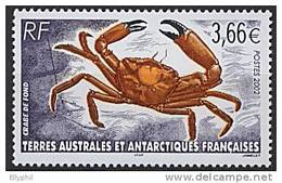 TAAF, N° 335** Y Et T - Terre Australi E Antartiche Francesi (TAAF)