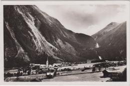 AK - KRIMML Im Pinzgau - Panorama 1948 - Krimml