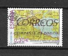 LOTE 1172  ///  ESPAÑA  AÑO 2007 CIENCIAS DE LA TIERRA - 1931-Hoy: 2ª República - ... Juan Carlos I