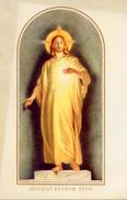 Cattolica - Sacro Cuore - Formato Grande Non Viaggiata - E - Rimini