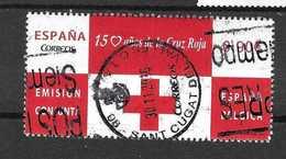 LOTE 1172  ///  ESPAÑA  AÑO 2013   CRUZ ROJA - 1931-Hoy: 2ª República - ... Juan Carlos I