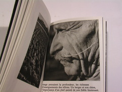 (n14b) Livre ALBERT MONIER La Carte Postale édité Aux Journées Internationales De L´image 25 MAI 1967 Photos Et Texte TB - Monier