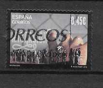 LOTE 1173  ///  ESPAÑA  AÑO 2016  MIGRACION - 1931-Hoy: 2ª República - ... Juan Carlos I