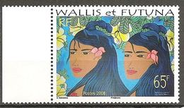 Wallis Und Et Futuna 2008 Art Soane Patita Takaniua Michel No. 964 MNH Postfrisch Neuf - Ungebraucht