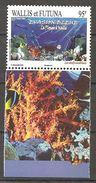 Wallis Und Et Futuna 2008 La Plongee Tauchen Michel No. 963 MNH Postfrisch Neuf - Ungebraucht