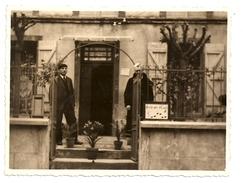 CASTELSARRASIN - Unique - La Villa AYSI M'Y PLASI - Boulevard Du 10 Août (1935) - Castelsarrasin