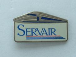 Pin´S TGV - SERVAIR - TGV