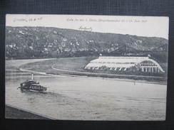 AK DRESDEN Sängerbundesfest 1925 ///  D*22154 - Dresden