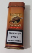 Boîte De Cigarettes En Métal - Sigarenkokers
