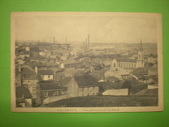 Villerupt, Vue Générale (côté Nord) (N1) - Briey