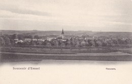 Souvenir D'Emael, Panorama (pk33224) - Bassenge