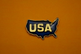 USA - Pin's