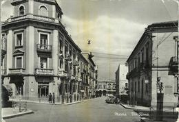 MATERA - VIA ROMA - Matera