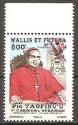 Wallis Und Et Futuna 2007 Cardinal Pio Taofinu'u Erzbischof Michel No. 943 MNH Postfrisch Neuf - Ungebraucht