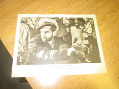 Photograph Photo WWII Deuxieme Guerre Mondiale Germany Sailor Uboat - Documents