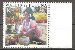 Wallis Und Et Futuna 2007 Scenes Quotidiennes Szenen Des Alltags Michel No. 946 MNH Postfrisch Neuf - Ungebraucht