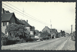 +++ CPA - HOESELT - HOESSELT - Tongerse Steenweg - Nels Photothill  // - Hoeselt