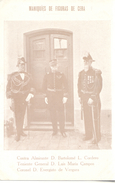 MANIQUIES DE FIGURAS DE CERA MUSEO HISTORICO DE LUJAN ARGENTINA CPA 1900s RARISIME CARTE POSTALE - Argentine