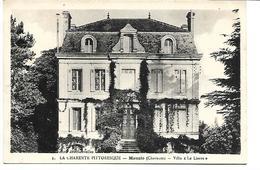 """MANSLE - Villa """"Le Lierre"""" - Mansle"""