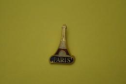 Petite Tour Eiffel Paris (2cm) - Villes